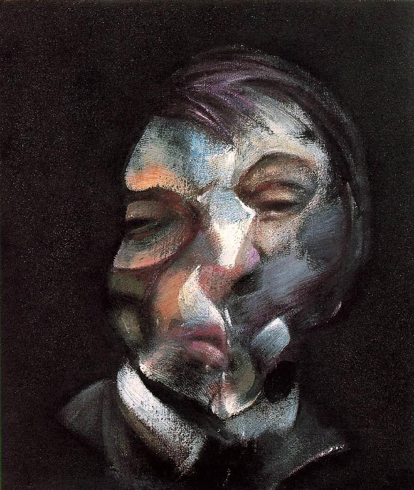 Resultado de imagen de bacon pintor