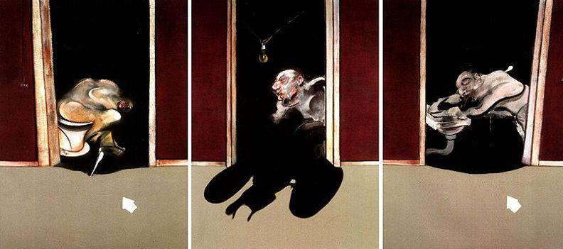 'Triptych' (1973)