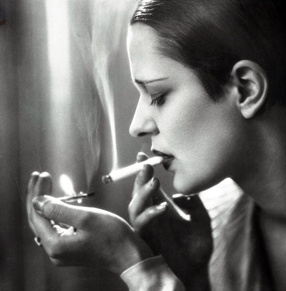 Virna Haffer - Mina Quevli, c. 1930