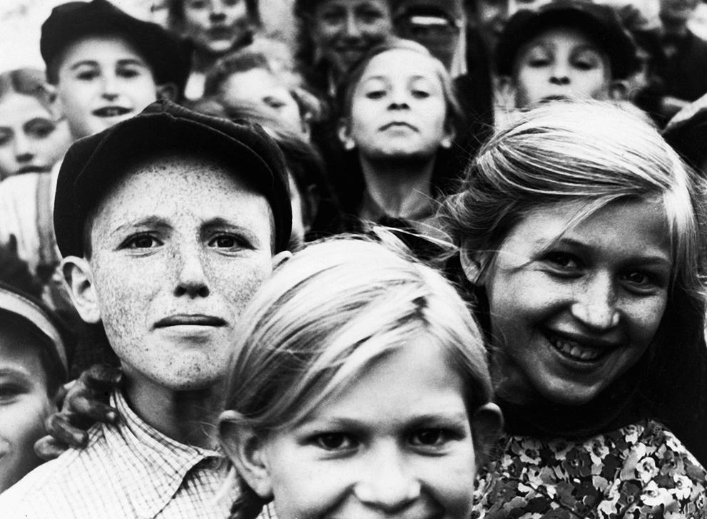 Diciembre, 1940 (Foto: AP / Al Steinkopf)