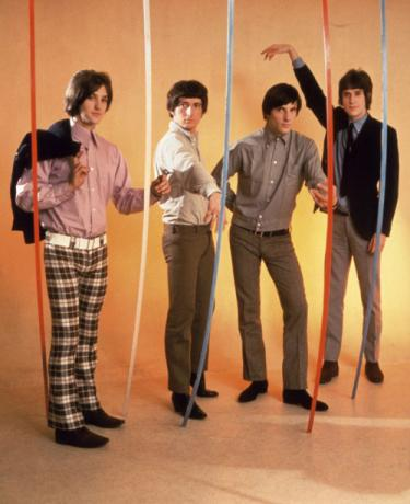 The Kinks, 1965