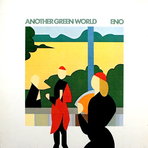 """Another Green World"", 1975"
