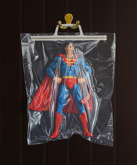 'Clark Kent' - Simon Monk