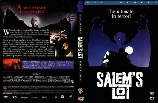 """Salem's Lot"" (Tobbe Hooper, 1979)"