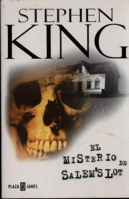 """El misterio de Salem's Lot"" (Stephen King)"