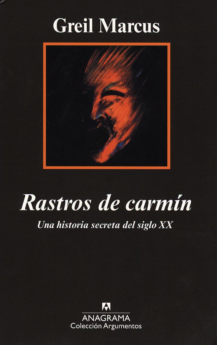 """""""Rastros de carmín"""""""
