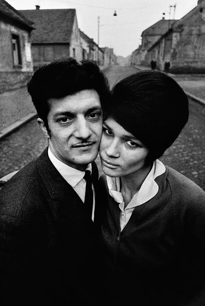 """Bohemia, 1966"""