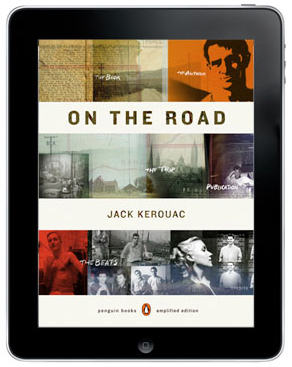 """On the Road"" en APP"