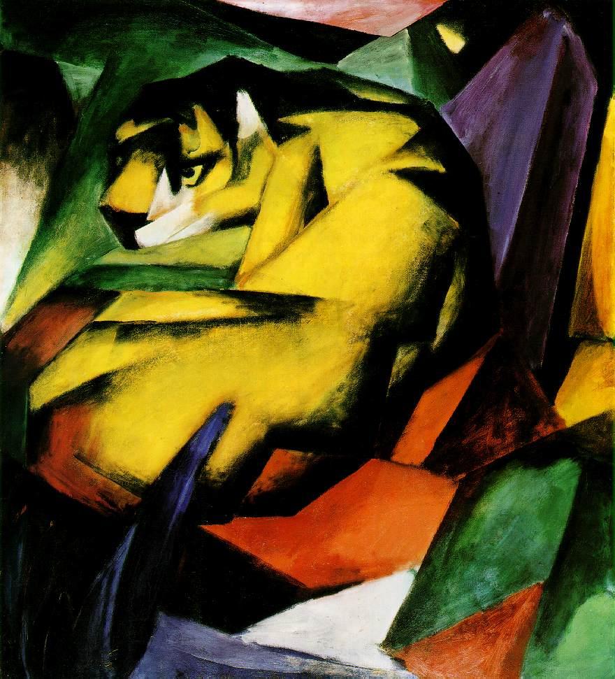 'Tigre' (1912)