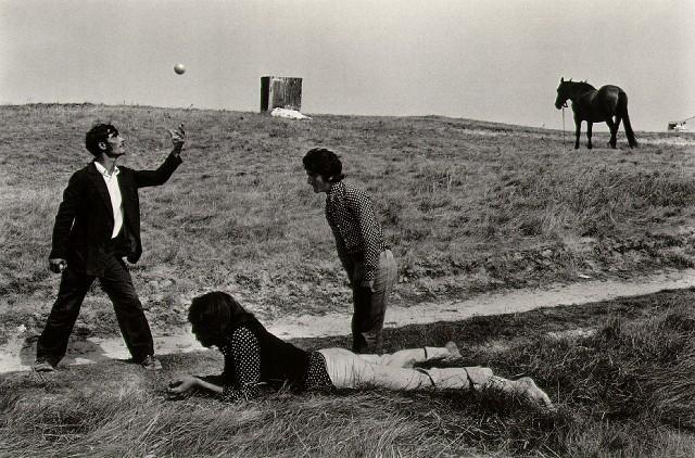 Bohemia, 1966