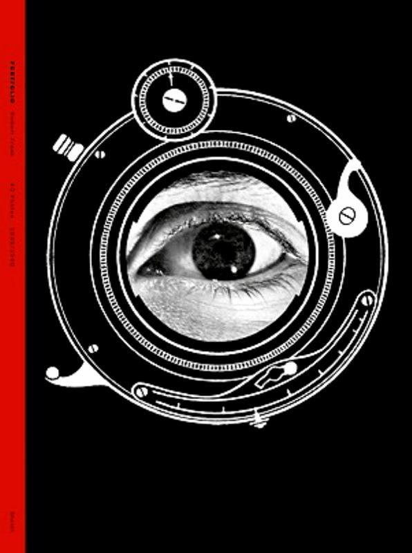 """Cubierta de """"40 Fotos"""", 1946"""