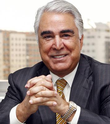 Antonio M. Pérez