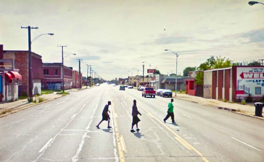 #82.948842, Detroit, MI. 2009