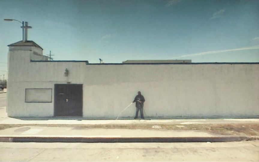#33.620036, Los Angeles, CA. 2009