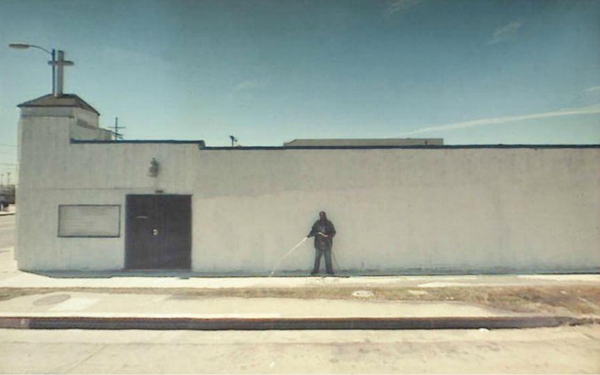 #33.620036, Los Angeles, CA. 2009