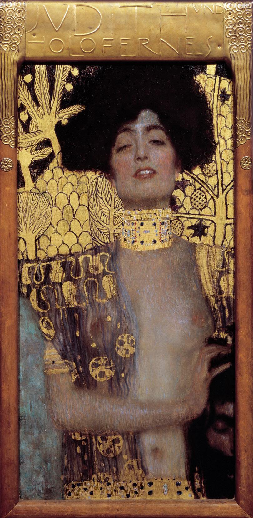'Judith I' (1901)