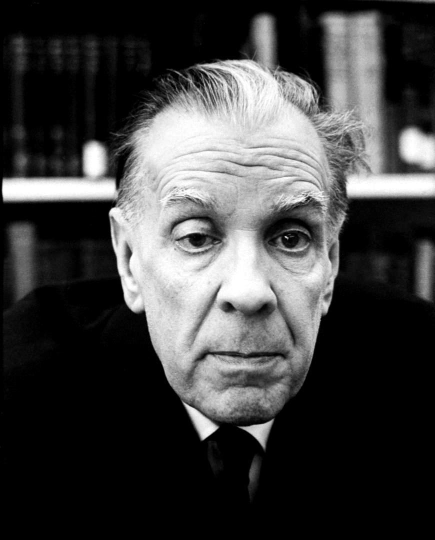 """Borges y la """"tradición escandinava"""""""
