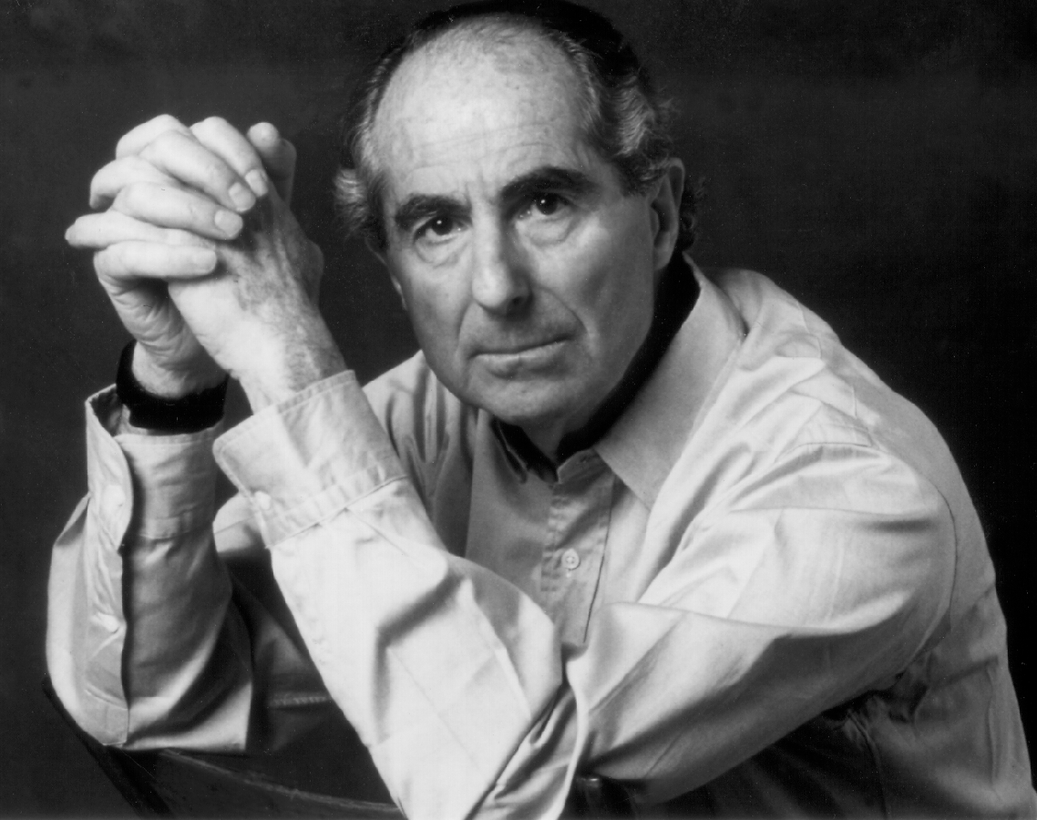 "Philip Roth, ""aislado, insular"""