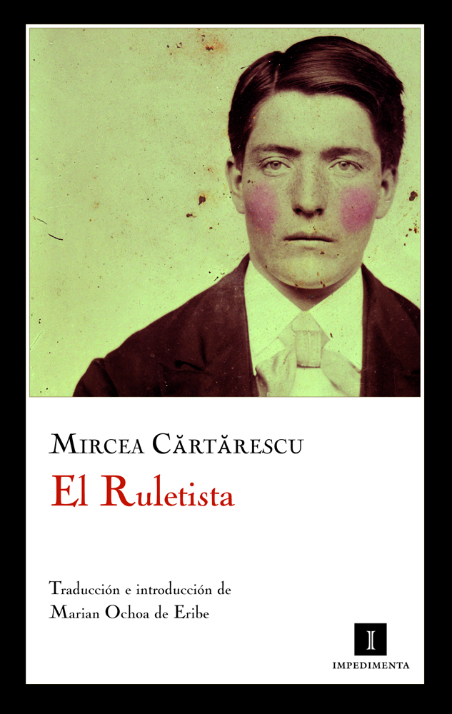 """El ruletista"""