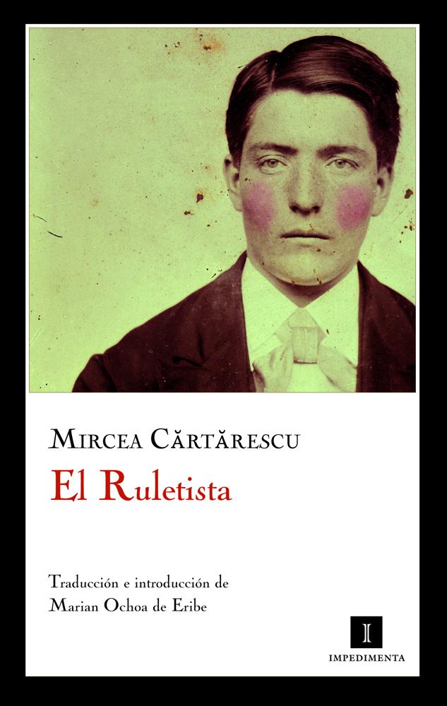 """""""El ruletista"""""""
