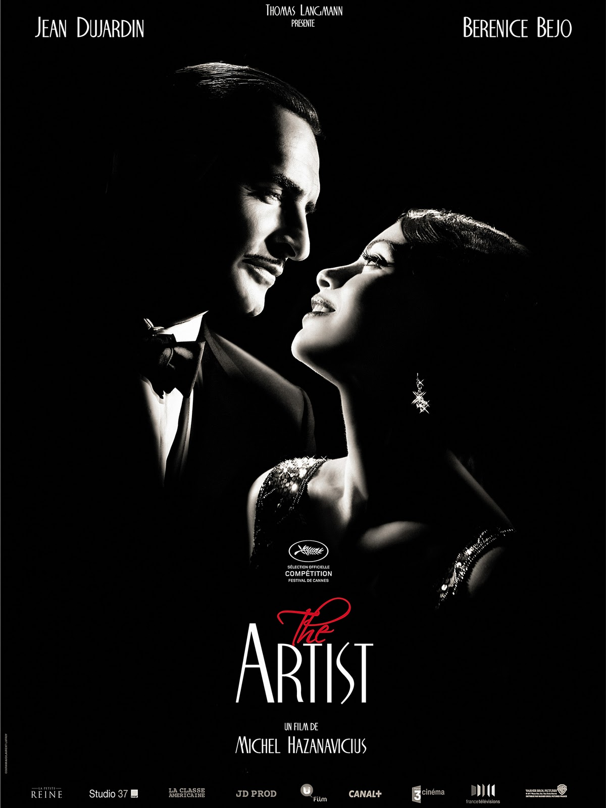 """The Artist"" (Michel Hazanavicius, 2011)"