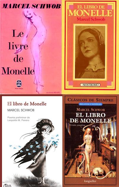 Cuatro 'Monelles'