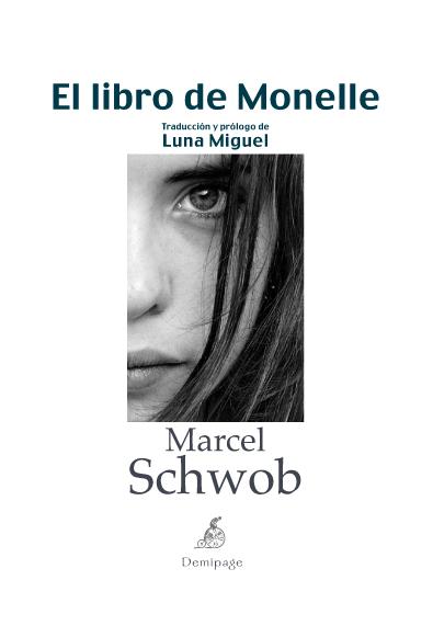 """""""El Libro de Monelle"""""""