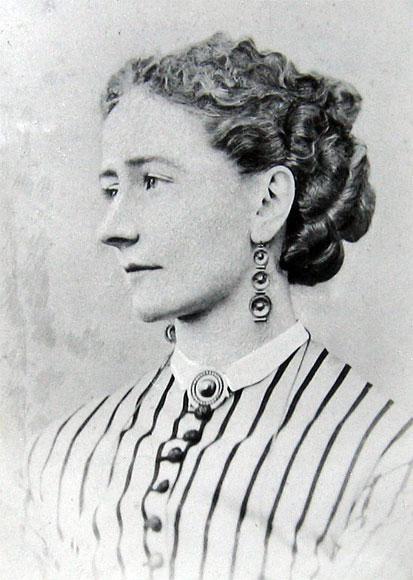 Ellen Ternant