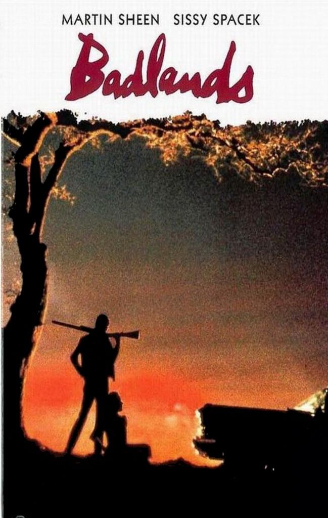 """Badlands"" (Terrence Malick, 1973)"