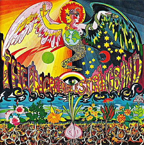 """The 5000 Spirits Or The Layers Of The Onion"" - The Incredible String Band, 1967"