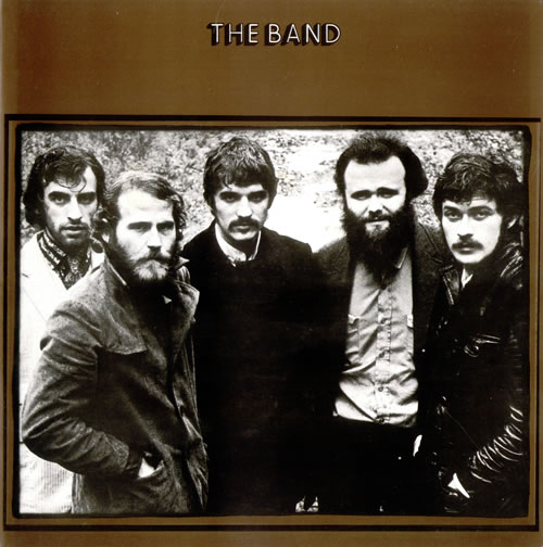 Segundo álbum de The Band, 1969