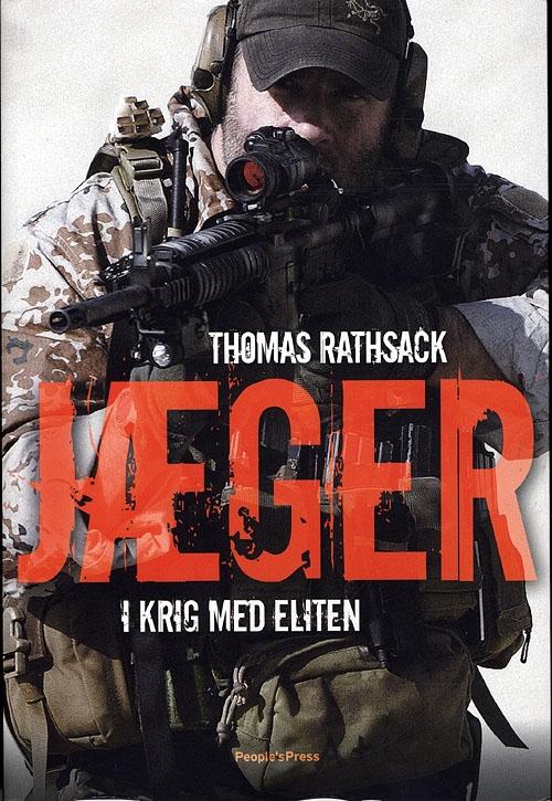 """Primera edición de """"Jaeger"""" (2009)"""