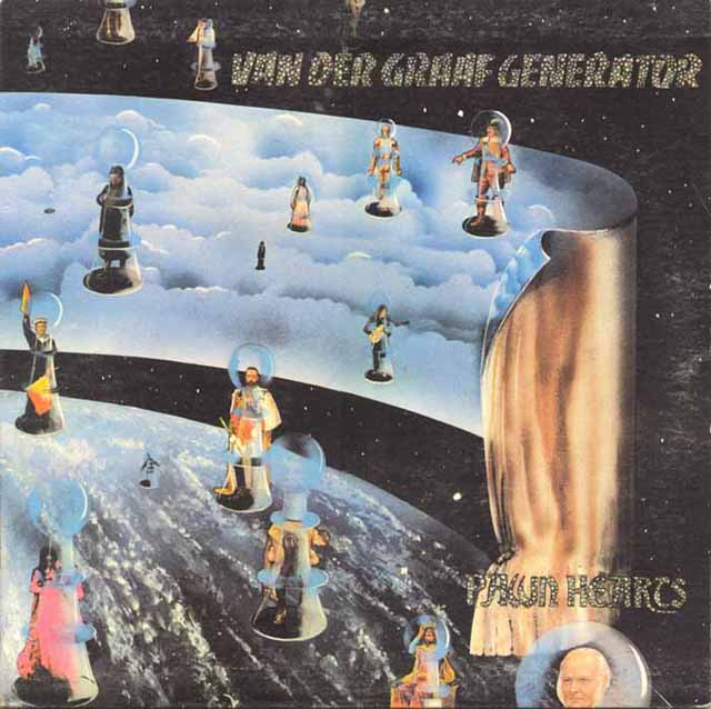 """""""Pawn Hearts"""" - Van der Graff Generator, 1971"""