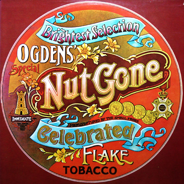 "Small Faces - ""Ogdens Nut Gone Flake"" (1968)"