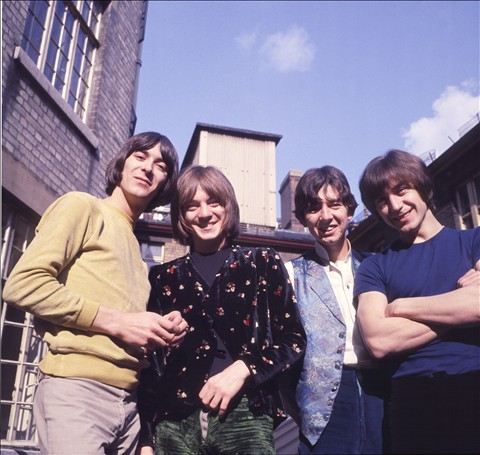 Small Faces, 1968