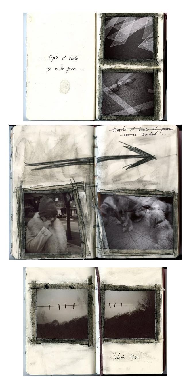 """Darío Martínez (""""Cuaderno"""")"""