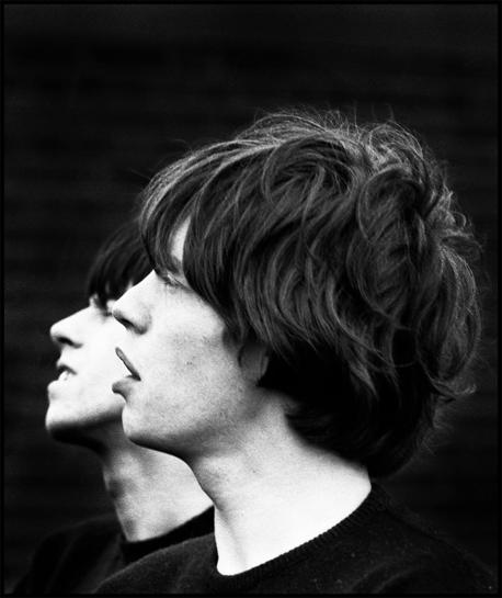"Frank Habicht - ""Mick Jagger profile"""