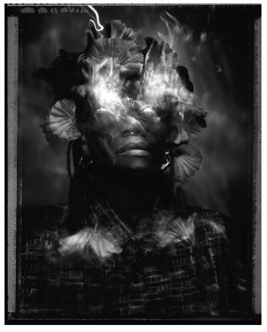 "© Victorine Floyd Fludd - ""Children of the Damned"""