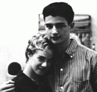 Carole King y Gerry Goffin