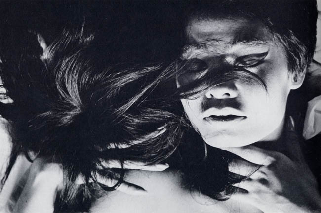"Masahisa Fukase - ""Yoko"""