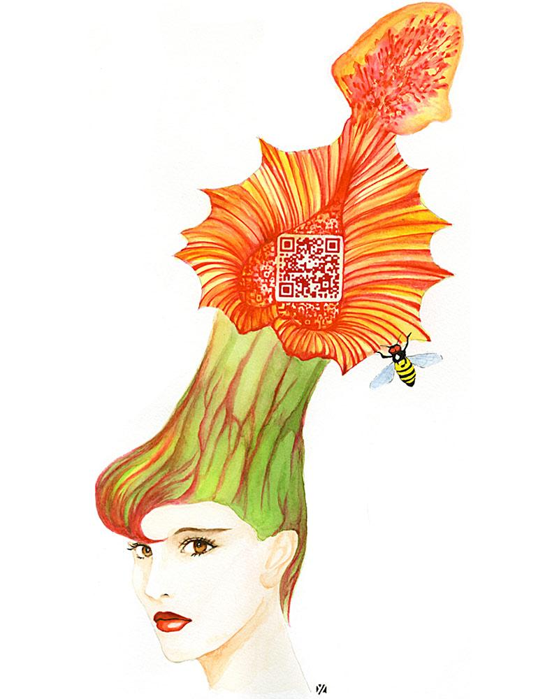 'Nepenthes Truncata' - Yiying Lu