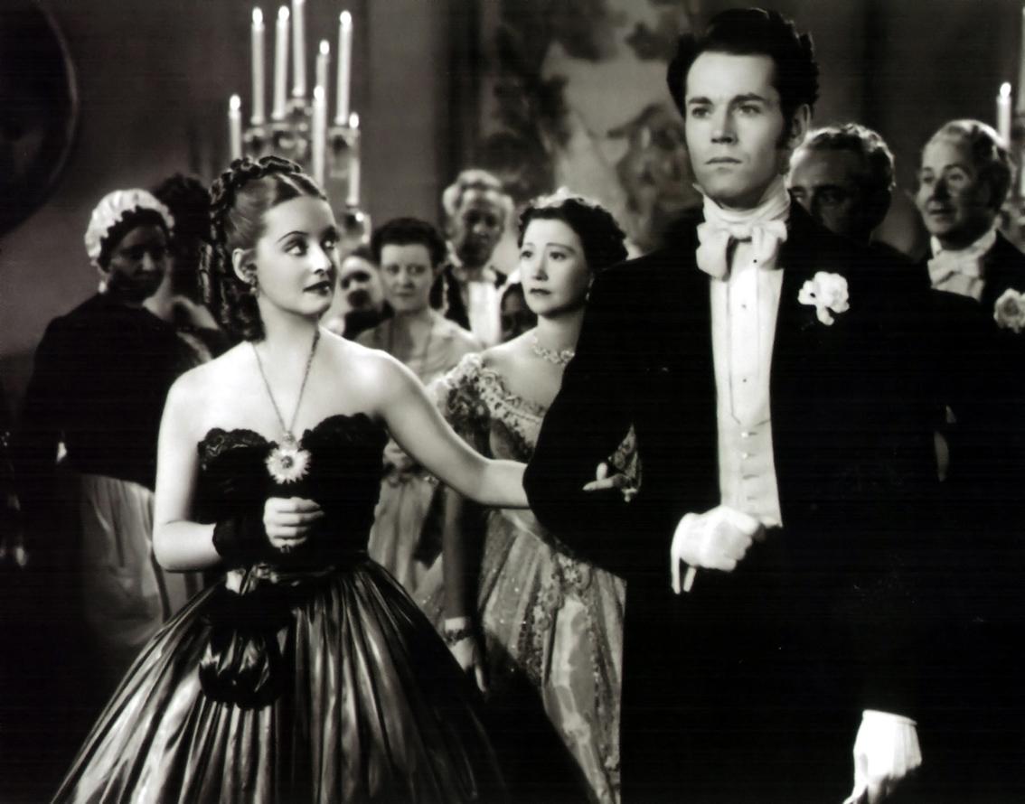 """Jezabel"", 1938"