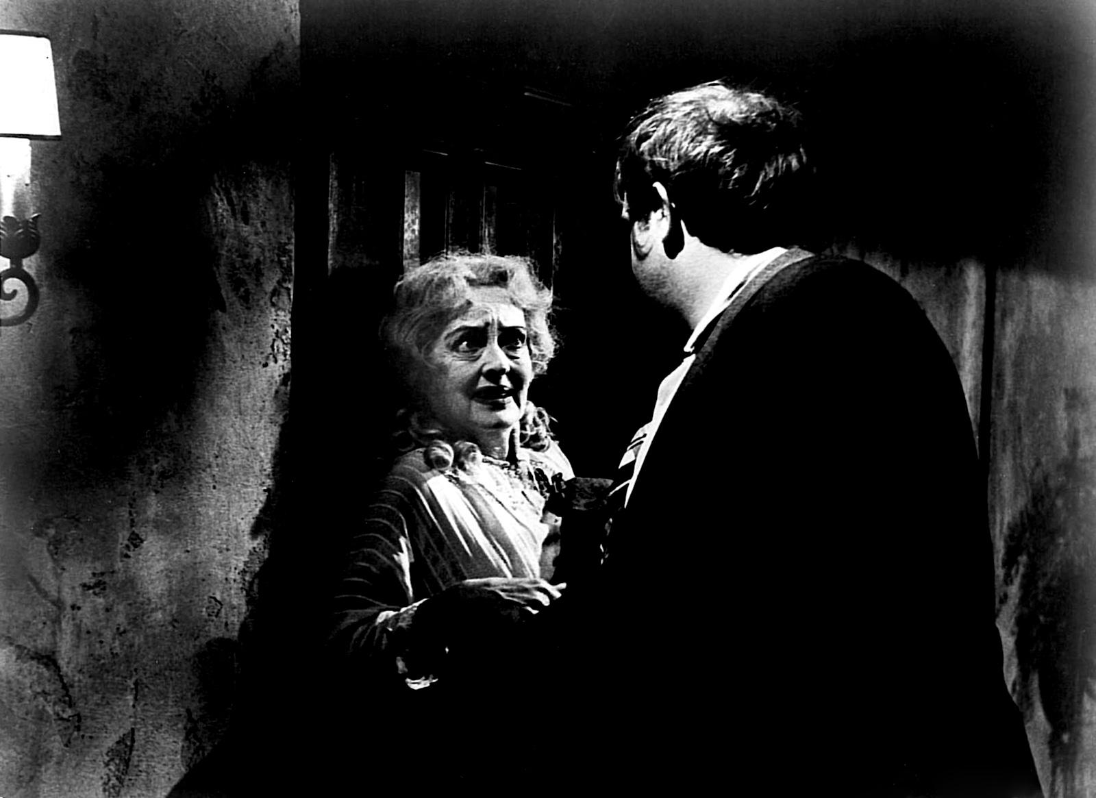"""""""¿Qué fue de Baby Jane?"""" (1962)"""