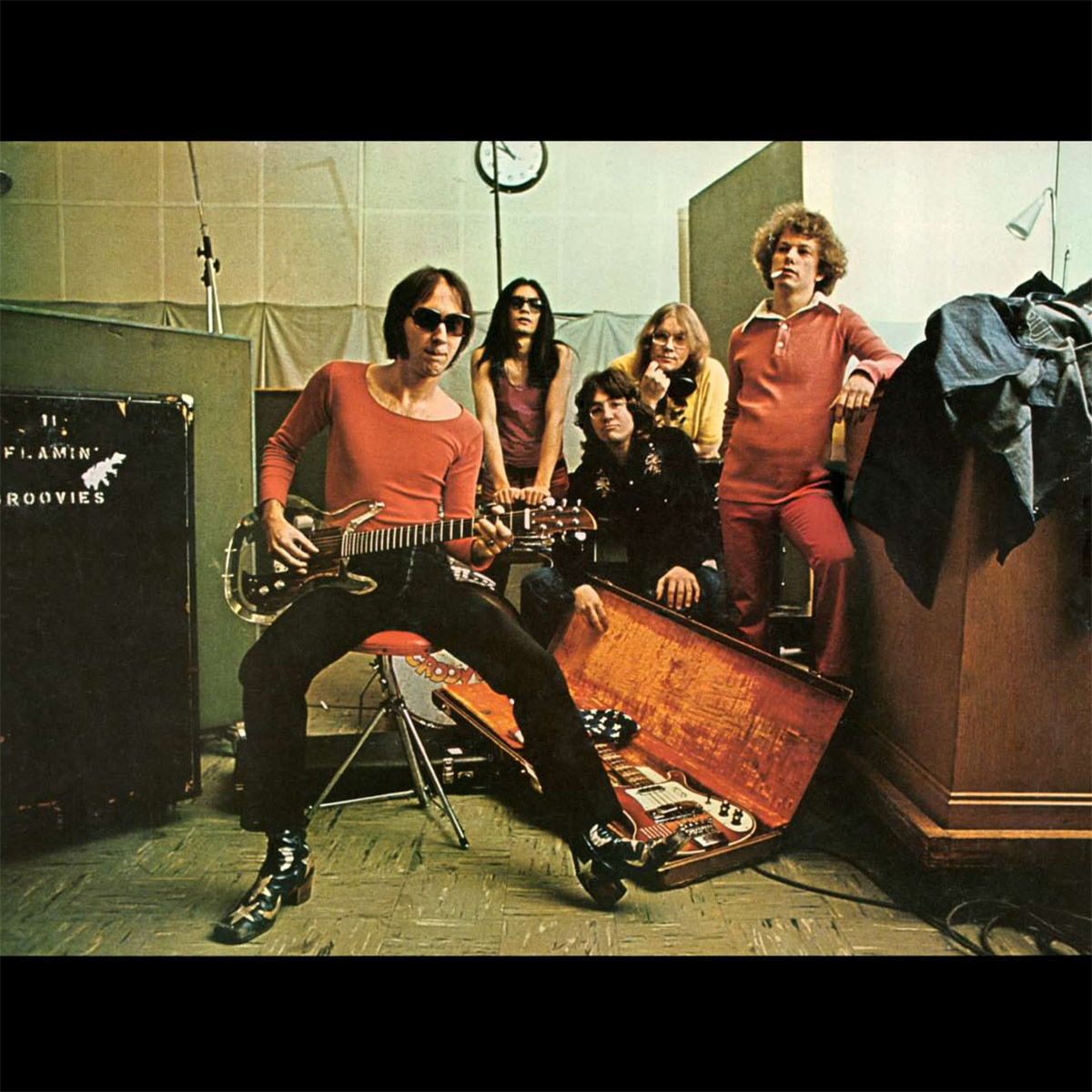 """Teenage Head"", 1971"