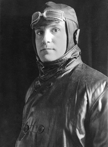 Alfred George Buckham