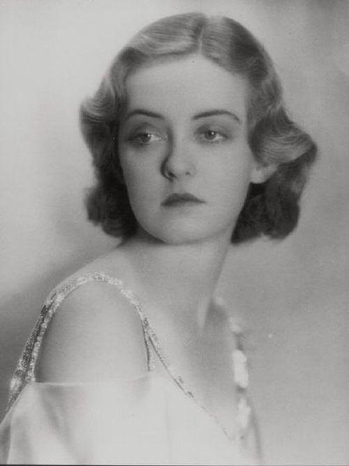 """Mala hermana"", 1931"