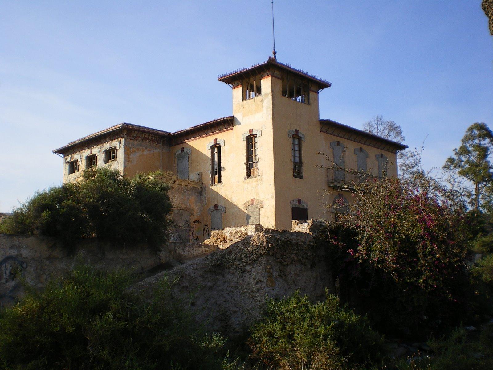 Cortijo de Santa Isabel