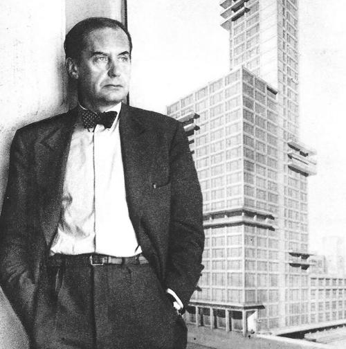 Gropius en 1922