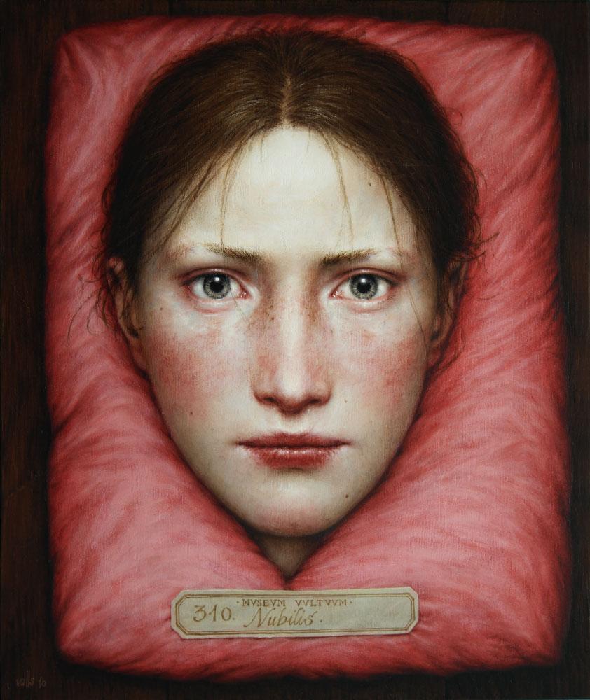 'NUBILIS' (2010) - Dino Valls