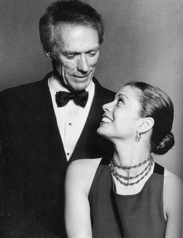 Retrato de boda con Dina Ruiz, 1996